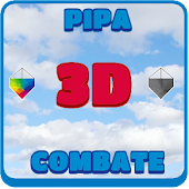 Pipa - Combate 3D