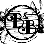 Logo of Botanist and Barrel Fusion Blackberry