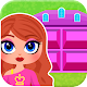 My Own Family Doll House Game (game)