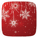 Dangling Snowflakes icon