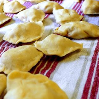 Pierogi With Sauteed Onions Recipes