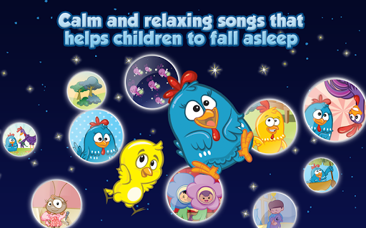 Lottie Dottie's Lullabies screenshot 5