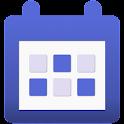 Pattern Calendar icon