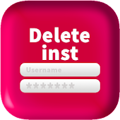 Delete Guide for instagram - Deactivate