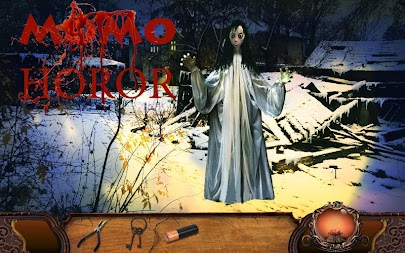 Momo - Horror game APK screenshot thumbnail 4