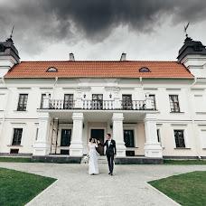 Wedding photographer Sasha Nikiforenko (NeKifir). Photo of 22.05.2017