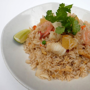 Siam Fried Rice