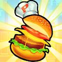 Super Burger Time! icon