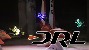 DRL Drone Racing thumbnail