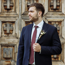 Wedding photographer Aleksey Lysov (alekss4907). Photo of 15.10.2017