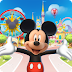 Disney Magic Kingdoms: Build Your Own Magical Park, Free Download