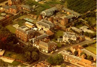Photo: Aerial view of Waterigbury Cross Roads