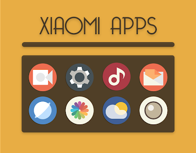 Aurora Icon Pack 1.4 [Mod + APK] Android 2
