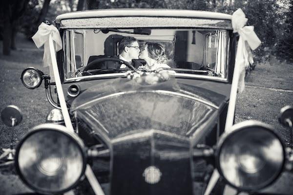 Svatební fotograf Martin Indruch (Indruch). Fotografie z 04.12.2017