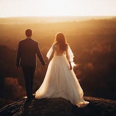 Wedding photographer Dmitriy Babin (babin). Photo of 18.04.2019