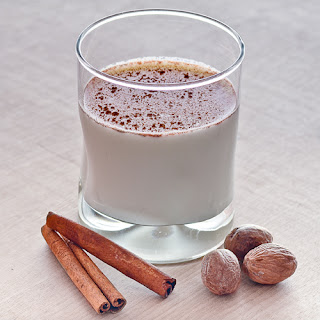 Alcoholic Drinks With Milk Recipes