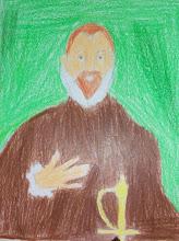 Photo: El Greco   Alumnado 5ºB