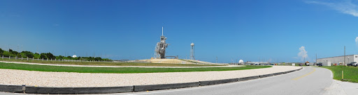 PANORAMIC VIEW - PAD 39B.