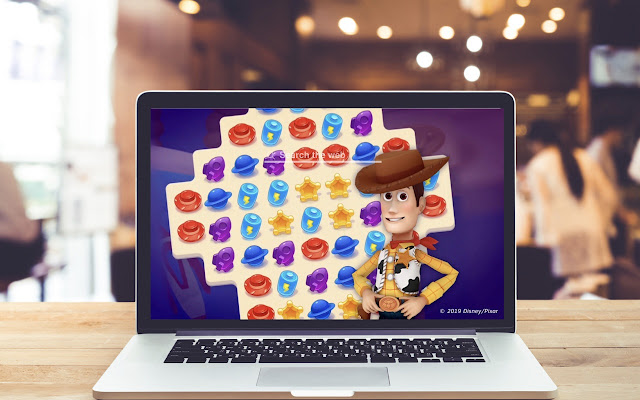 Toy Story Drop HD Wallpapers Game Theme