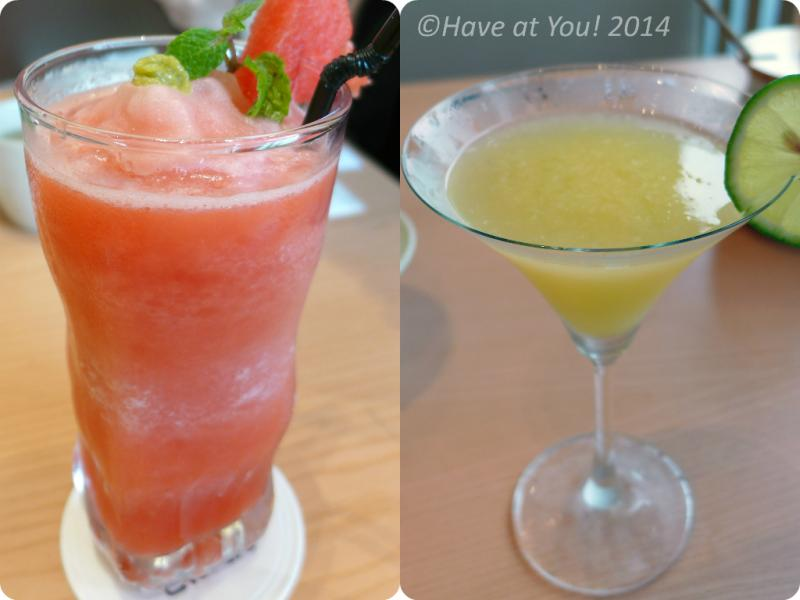 drinks collage 3