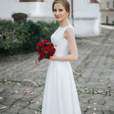 Wedding photographer Mikhail Sekackiy (Pix3l). Photo of 10.01.2018