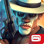 Gangstar New Orleans OpenWorld 1.3.0d (Mod)
