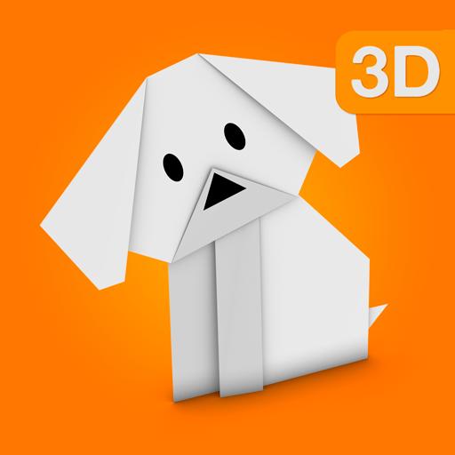 Easy Origami Animals: John Montroll: 9780486781624 - Christianbook.com | 512x512
