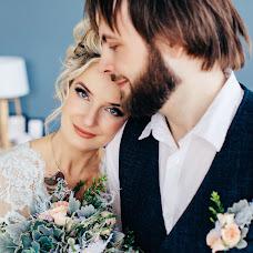 Wedding photographer Yuliya Spirova (spiro). Photo of 19.04.2018