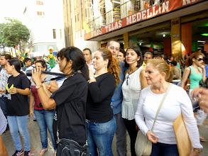 Photo: Paseo del Comercio, Centro de Bucaramanga