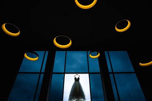 Wedding photographer Jorge Romero (jorgeromerofoto). Photo of 27.11.2019