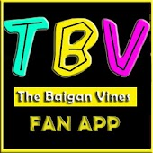 The Baigan Vines Fan App