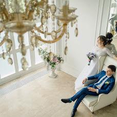 Wedding photographer Vitaliy Grynchak (Grinchak). Photo of 11.08.2017