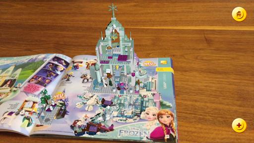 LEGOu00ae 3D Catalogue 1.9.2 screenshots 3