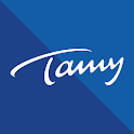 Tamy icon