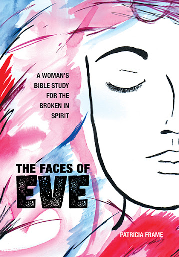 The Faces of Eve cover