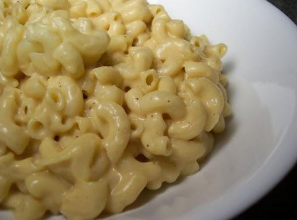 Ol' Fav Mac And Cheese Recipe