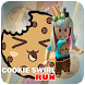 Cookie swirl obby roblox's adventure