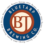 Logo of Blue Tarp Weight Session Ale