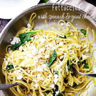 Fettuccine Easy And Quick Recipes
