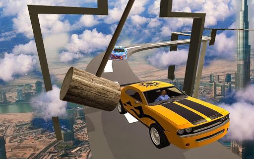 Racing Car Stunts On Impossible Tracks  screenshots 18