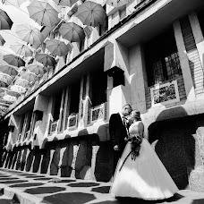 Wedding photographer Yuliya Chumak (YulyiyaChumak). Photo of 08.08.2018
