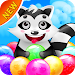 Raccoon Rescue: Bubble Shooter Saga icon