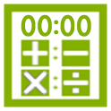 timeCalc Lite icon