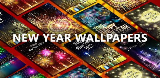 new year countdown 2019 wallpaper happy new year apps on google play