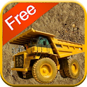 Dump Truck Games for Toddlers icon
