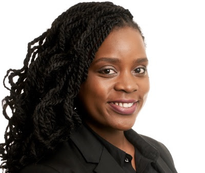 Wendy Tembedza, Senior Associate at Webber Wentzel
