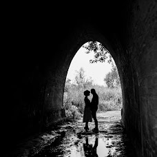 Wedding photographer Galina Antonyuk (antoniukphoto). Photo of 01.08.2018