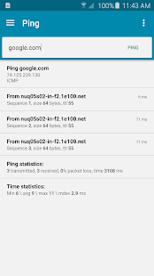 PingTools Pro Screenshot
