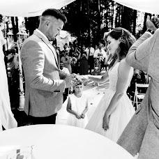 Wedding photographer Aleksey Laguto (Laguto). Photo of 19.10.2018