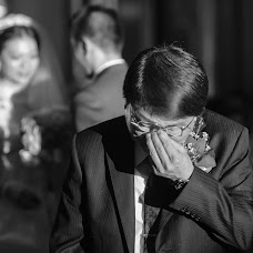 Wedding photographer Jay Wu (jaywu). Photo of 02.07.2014
